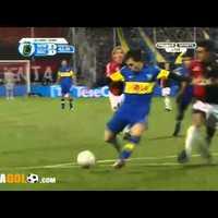 2011 Apertura, első helyen a Boca!