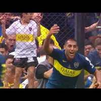 Döntetlen a Libertadores kupa döntőjének első meccsén!