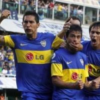 Boca Juniors campéon invicto!