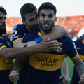 Győzelmi szériában a Boca!