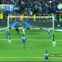 Nyert és ezzel a bajnokság élén a Boca!