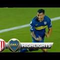 Egy bajnoki után bemutatkoztunk a Libertadores kupában!