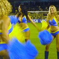 Libertadores kupa, csoportállás