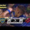 Copa Libertadores: BOCA-Athletico Paranaense  2:0