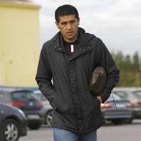 Borghi bejelentette, Riquelme nem fog játszani a Huracán ellen