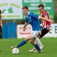 Finn Harps - Derry City