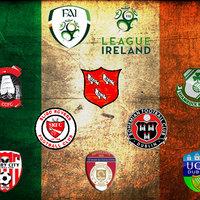 Ír bajnoki ötletadó