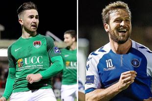 Premier Division: Cork City - Limerick