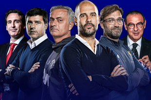 """Premier League """"Beharangozó"""""""