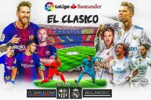 Ötletadó - Vasárnap - El Clasico