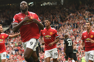 Swansea - Manchester United