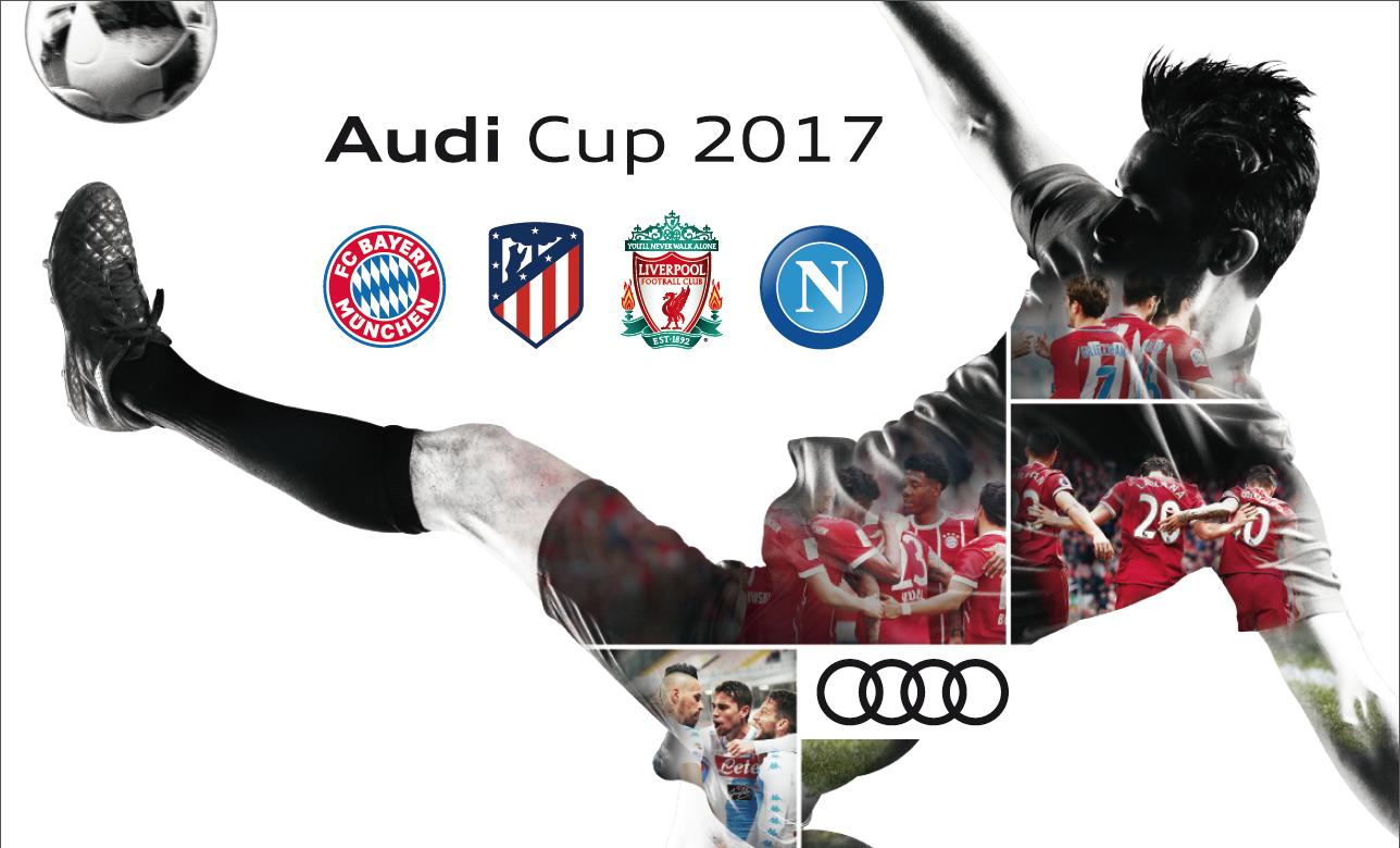 Audi kupa 2017
