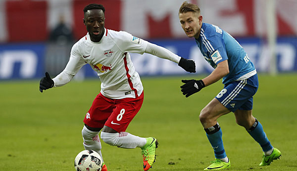Hamburger SV - RB Leipzig