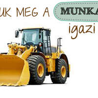 Munkagépek nevei - avagy traktor lexikon kisfiúknak