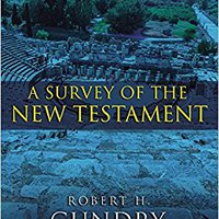 A Survey Of The New Testament: 5th Edition Ebook Rar