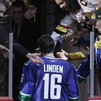 Trevor Linden befejezi