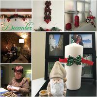 Decemberben a hangulatunk: kuckózás otthon
