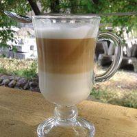 Egy fincsi kávé bármikor jól jön! #