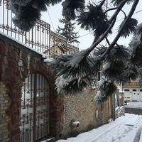 ❄️ Tél Szekszárdon ❄️ #tél #2018 #winter #on #the #street
