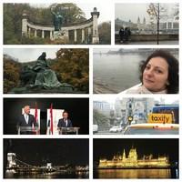 Budapesti kirándulás I. - Magyar Diaszpóra Tanács VII. plenáris ülése