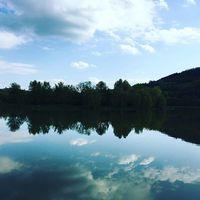 Tükörkép Káti módjára @czakobalazsfotografia inspirációjára #foto #víztükör #hungarian #water #mirror #photography
