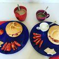 A változatos reggelinél nincsen jobb - bár azt mondják egyesek, néha kicsit túlzásba esek