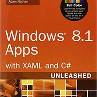 Windows 8.1 Apps With XAML And C# Unleashed Download