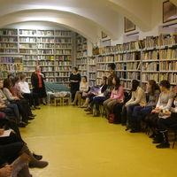 Bod Péter Országos Könyvtárhasználati verseny II. kategória Budapest eredmények