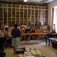 A Majoros Márta Országos Könyvtárhasználati Verseny eredménye
