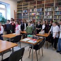 Eredmények - Majoros Márta Könyvtárhasználati Verseny az 5 – 6. osztály számára
