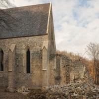 Tájegységi értékeink 10. rész: Martonyi pálos kolostor