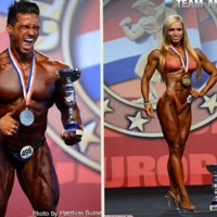 Magyar sikerek a Schwarzenegger versenyen