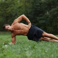 Saját testsúlyos teljes test edzés