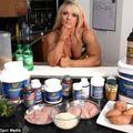 A súlyzók mentették meg az anorexiától