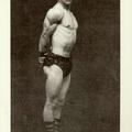 Vintage bodybuilding: a régi képek és szép testek szerelmeseinek