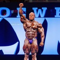 Phil Heath 7x-es Mr. Olympia