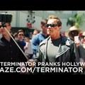 A frászt hozta Schwarzenegger az emberekre