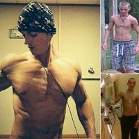 Rákos betegből Fitness modell – Zach Zeiler története