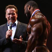 Arnold Classic 2017: siker és lebőgés