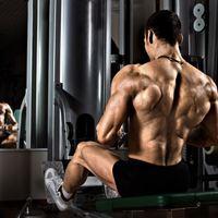 Evezés variációk az erősebb hátizomért