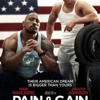 Izomagyak (Pain & Gain) - Filmkritika