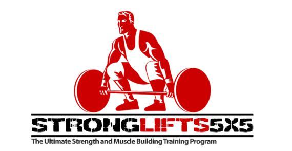 StrongLifts 5x5 az atomfizikusok edzésterve