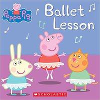 Ballet Lesson (Peppa Pig) Download