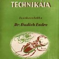 Dudich Endre (szerkesztette): A rovargyűjtés technikája