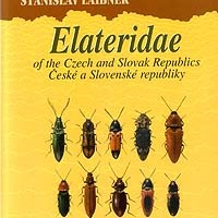 Stanislav Laibner: Elateridae of the Czech and Slovak Republics. (Elateridae Öeské a Slovenské re-publiky.)
