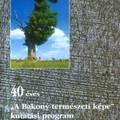 """Bauer Norbert és Kenyeres Zoltán (szerkesztették) (2002): 1962–2002. 40 éves """"A Bakony természeti képe"""" kutatási program. Tények, képek, emlékek."""