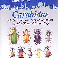 Hurka, K.: Carabidae of the Czech and Slovak Republic. (A Cseh és Szlovák Köztársaság futóbogarai)