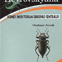 Valdimír Novák: Tenebrionidae (Folia Heyrovskyana)