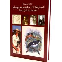 Magyar ornitológusok életrajzi lexikona