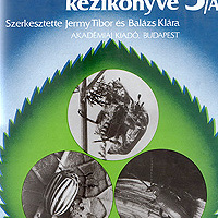 Jermy Tibor és Balázs Klára (szerkesztették): A növényvédelmi állattan kézikönyve. 3/A és 3/B kötetek. Bogarak (Coleoptera).